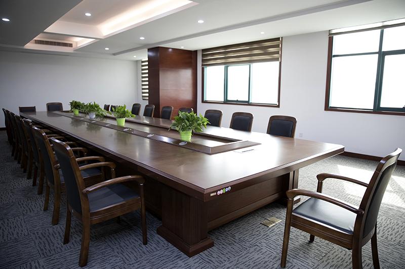 Company appearance