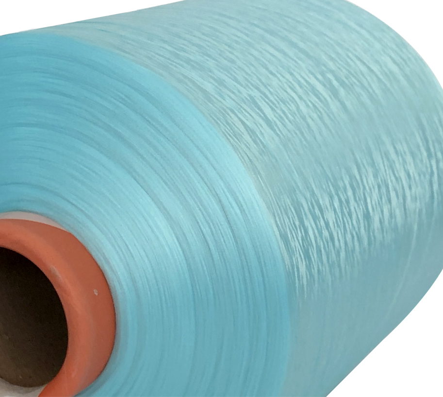 Direct influence of rubber rollers on yarn quality
