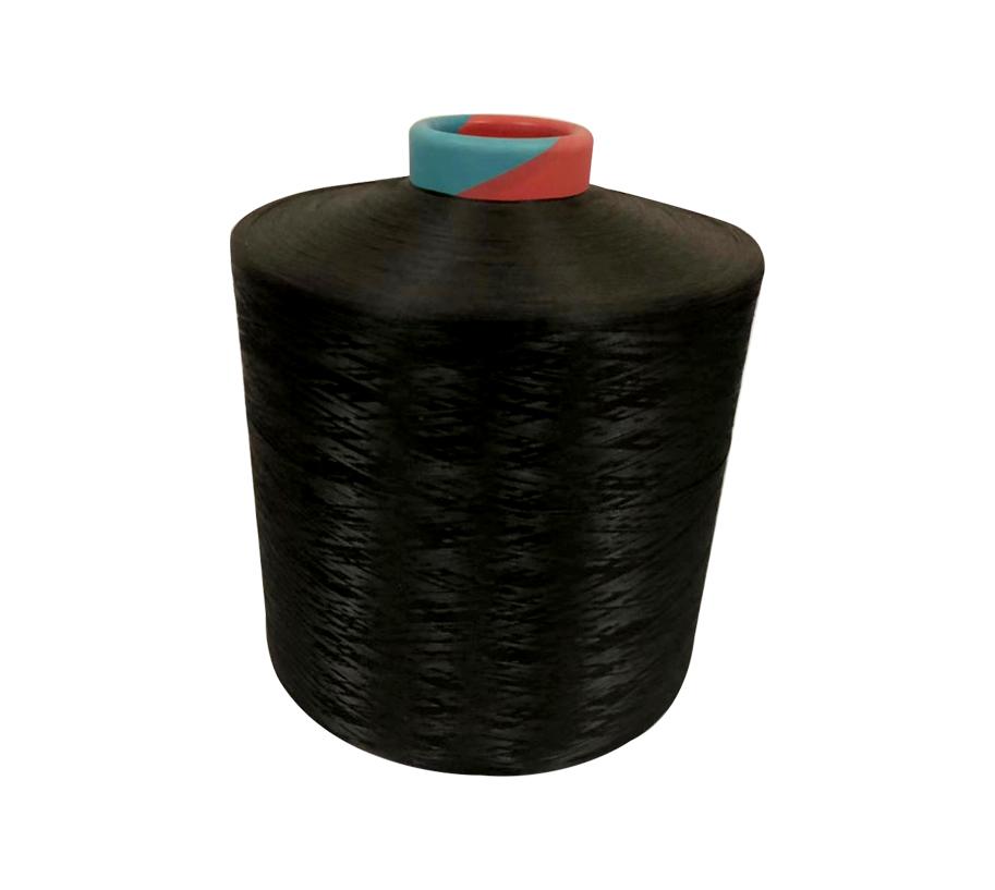75D36F BLACK NIM Polyester Yarn  750/240 900/288 1200/384