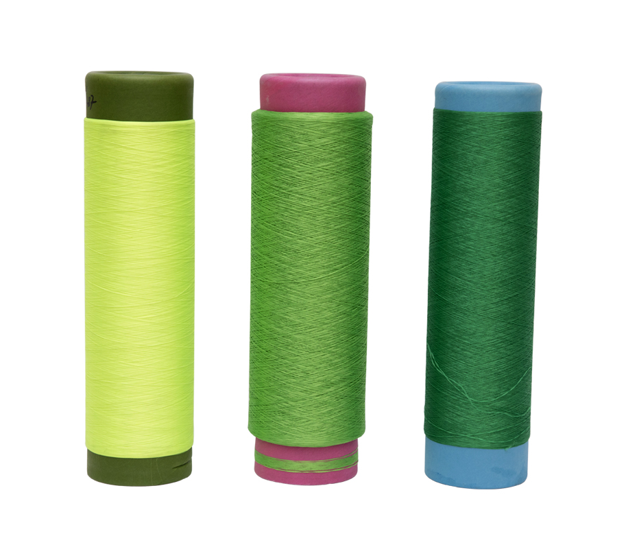 What are the control measures when frequent yarn defects are high